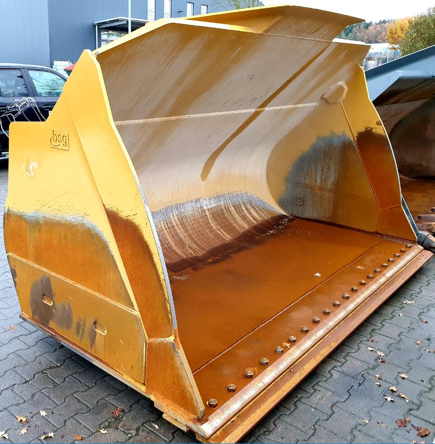 Ladeschaufel Heavy Line_72000415