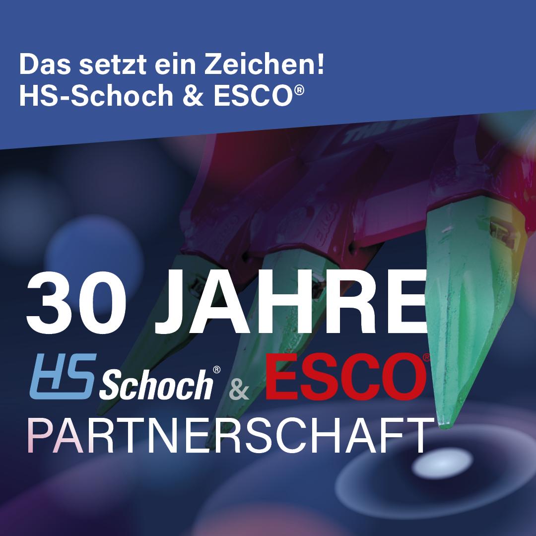 HS-Schoch und Esco_30 Jahre Jubiläum_SM_1080x1080px_02